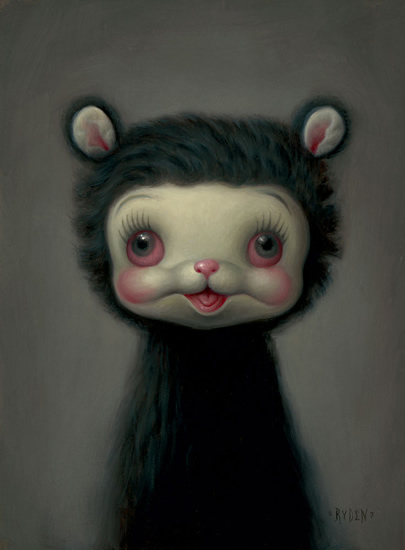Mark Ryden: Gallery One, Two, Three
