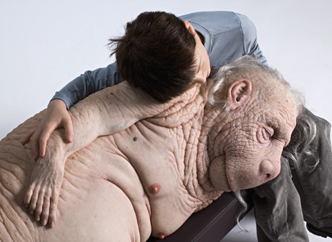 Patricia Piccinini: The Long Awaited, Founding