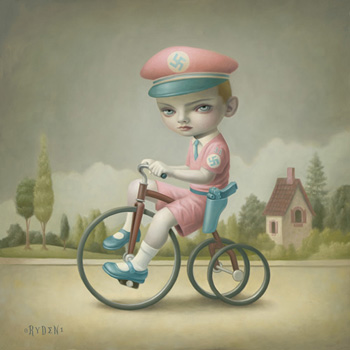 Mark Ryden: Blood, The Meat Show, Bunnies & Bees