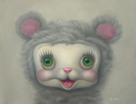 Mark Ryden: The Snow Yak Show