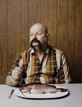 Ted Sabarese: Evolution