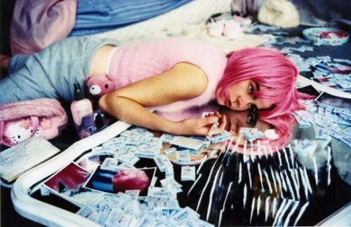 Daniela Edburg: Drop Dead Gorgeous