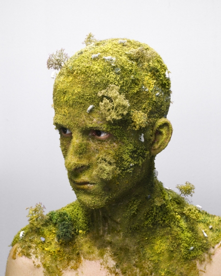 Levi Van Veluw: Natural Transfer, Material Transfers, Light, Landscapes, Ballpoints