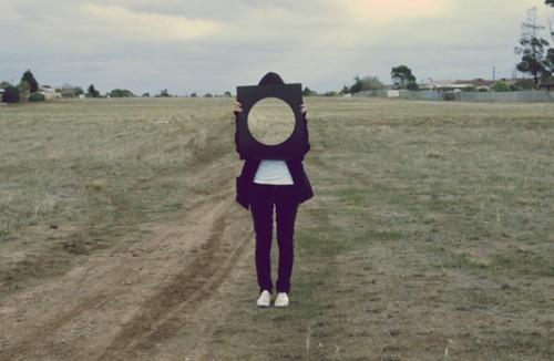 Khristian Mendoza: Transparency