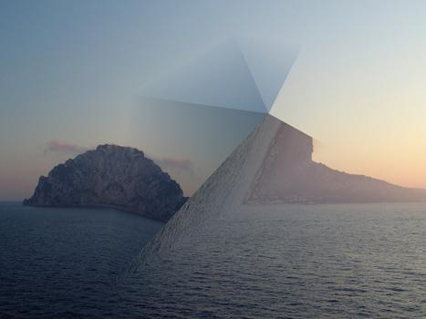 Anatoly Zenkov: Persistent Pyramids