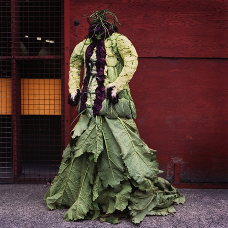 Nicole Dextras: Weedrobes