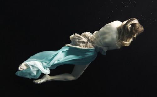 Nadia Moro: Behind The Surface