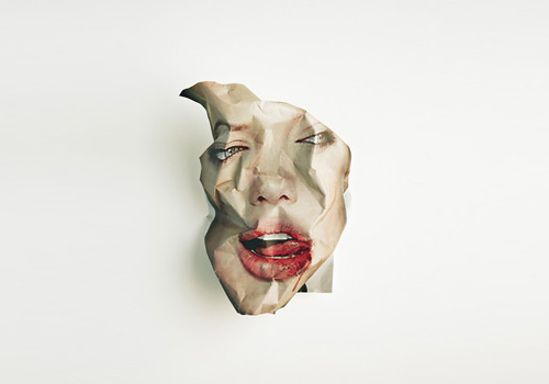 Joshua Scott: Popfaces