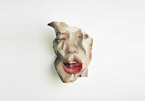 Joshua Scott: Popfaces