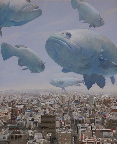 Shuichi Nakano: Searching For Paradise