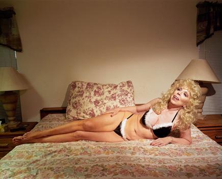 Simone Lueck: Older Women Posing As Glamorous Movie Stars