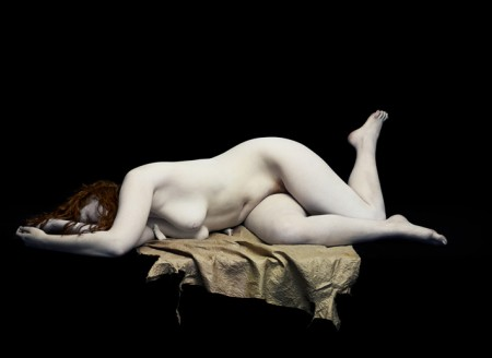 Nadav Kander: Inner Condition (Bodies)