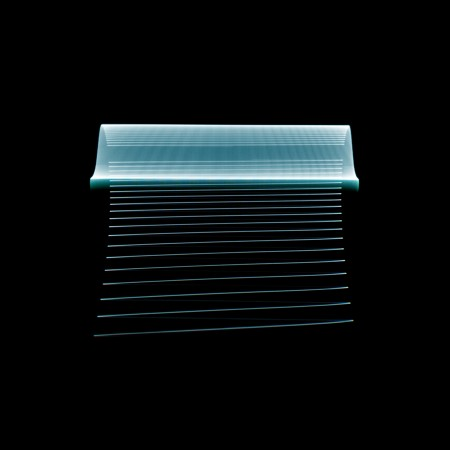 Stephan Tillmans: Luminant Point Arrays