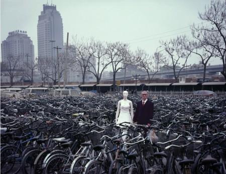 Qiu Zhen: My Bride And I