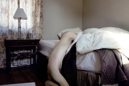 Charlie Engman: Domestic Diorama
