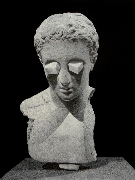 Daniel Arsham: Dimensions