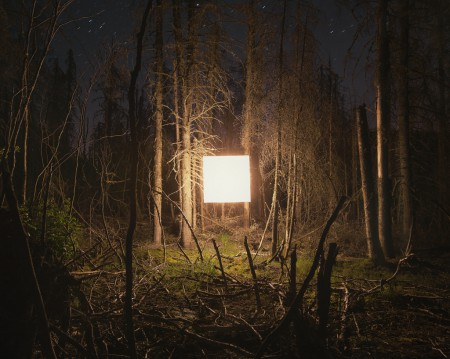 Benoit Paille: Alternative Landscapes