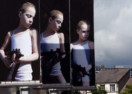Gottfried Helnwein: The Last Child