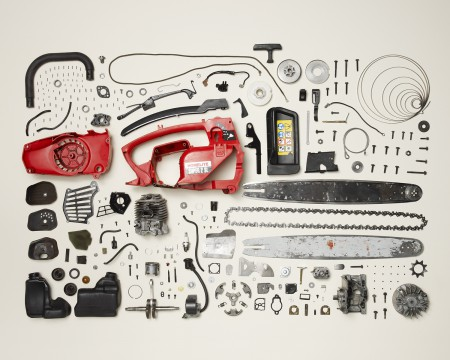 Todd Mclellan: Things Come Apart