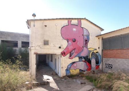 009-pig-mask
