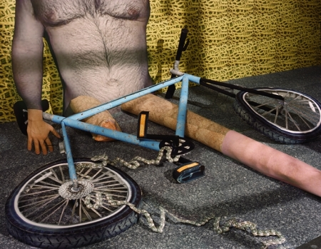 002-thin-skin-ii-man-bicycle