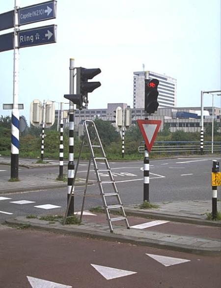 009-ladder-rotterdam-2000