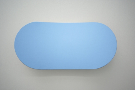 005 - No Grip in Blue, 2009