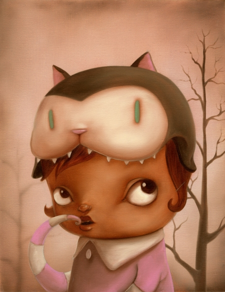 057-girl-with-cat-mask