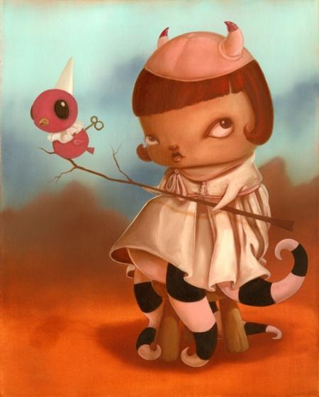 059-girlin-pink-dress