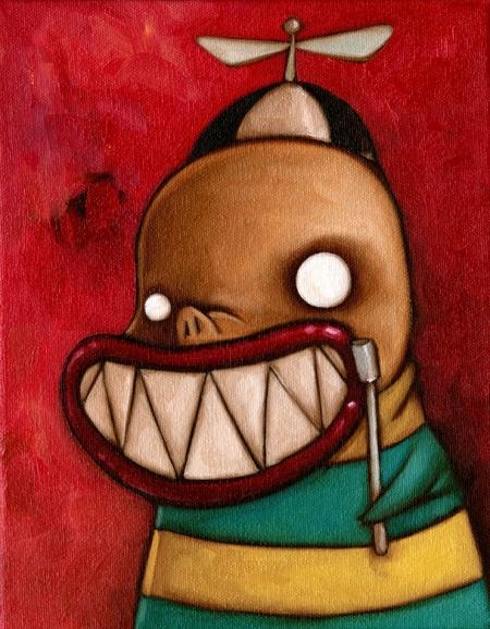 096-boy-with-fake-grin