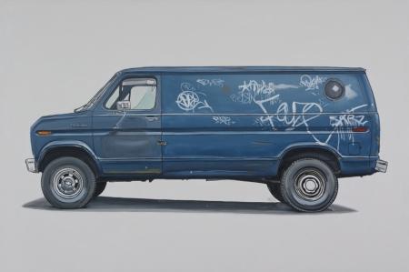 003-van-series