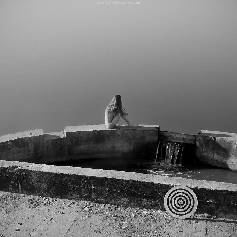 Pavel Tereshkovets-黑白寂静 | IMGII在线视觉杂志