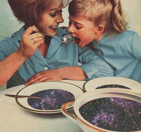 003-spacefood