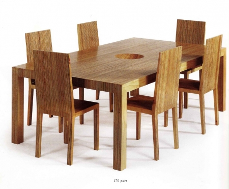 044-nature-morte-bowl-dining-table-and-chairs-2004