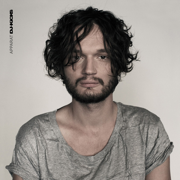 Apparat: DJ-Kicks
