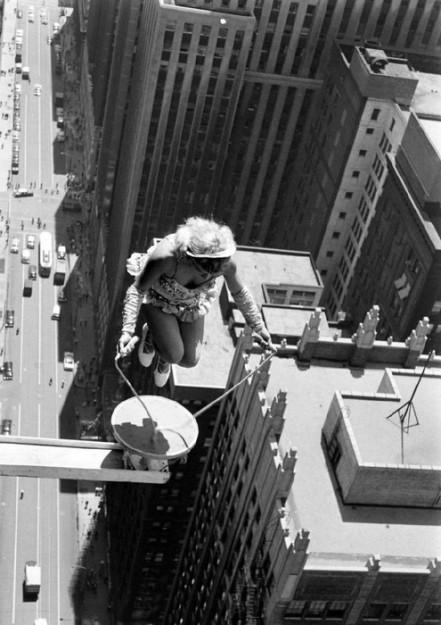 Chicago, 1955