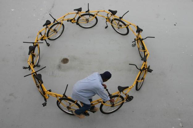 Circular Bike