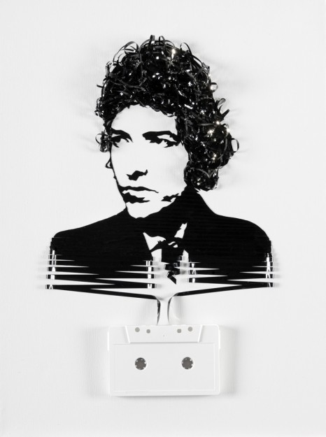 Ghost in the Machine: Bob Dylan