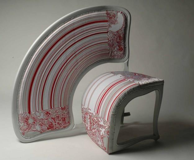 Lathe Chairs