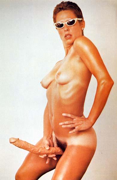 Linda Benglis