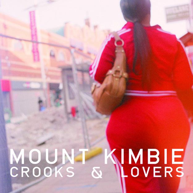 Mount Kimbie: Crooks & Lovers