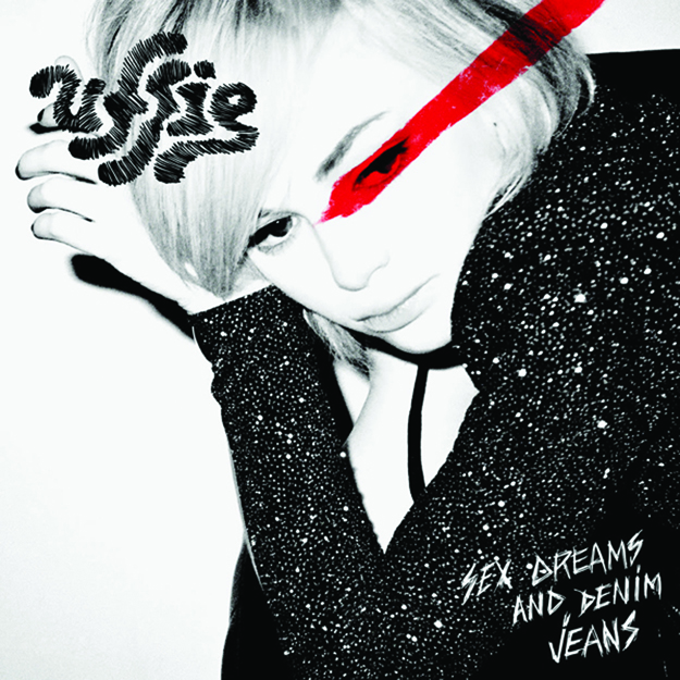 Uffie: Sex Dreams And Denim Jeans