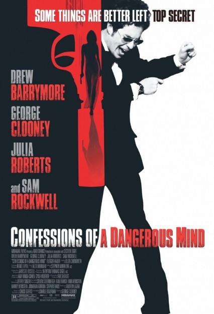 Признания опасного человека / Confessions of a Dangerous Mind (2002)