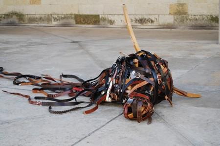 Brush Stroke-dead Bull
