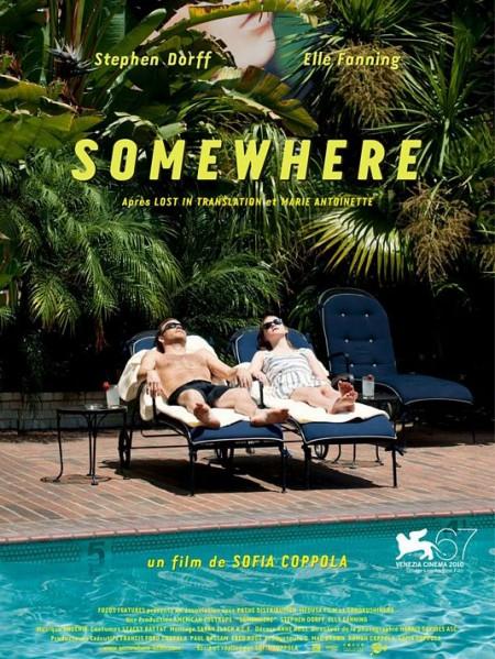 Где-то / Somewhere (2010)