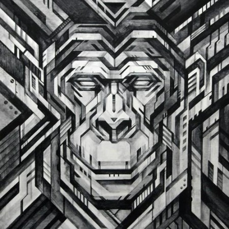 Monkey_Sequence.19: Substantial 12 Monkeys