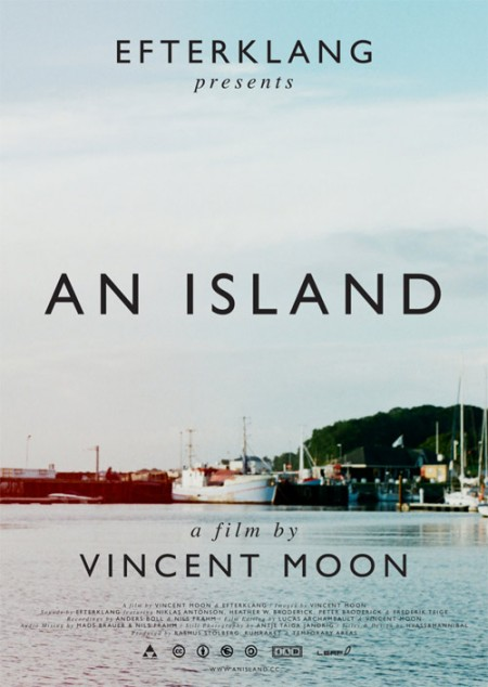 Vincent Moon, Efterklang: An Island (2011)