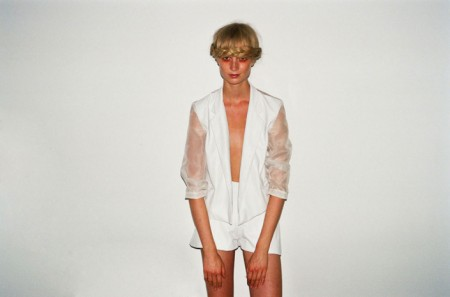 Mandy Coon: Lookbook Spring/Summer 2011