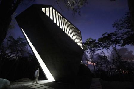 BNKR Arquitectura: Sunset Chapel