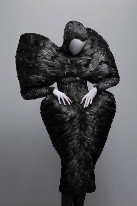 Alexander McQueen: Savage Beauty